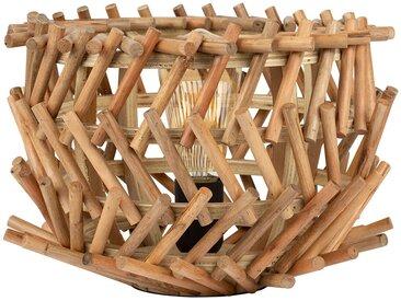 Lampe boise naturel - SEMA Design