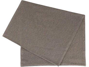 Chemin table galactica gris,doré 170x50cm coton - Côté Table