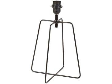 Pied de lampe ardecor Noir en Fer - SEMA Design