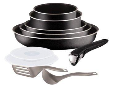 Set poele et casserole TEFAL L2009802 INGENIO