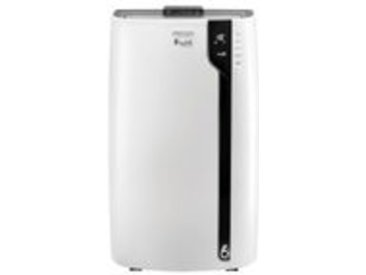 Climatiseur DE LONGHI PAC EX100 Eco Real Feel Blanc
