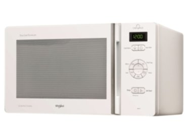 Four à micro-ondes Gril WHIRLPOOL MCP346WH