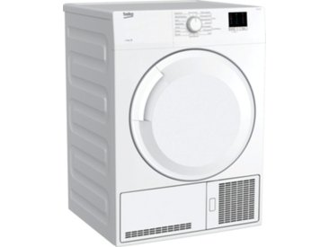 Sèche-linge frontal BEKO DBBU81310W Blanc