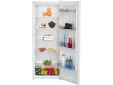 Réfrigérateur 1 porte BEKO RSSE265K20W
