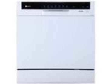 Lave vaisselle gain de place SIGNATURE SDW8002EW NE 8 couverts