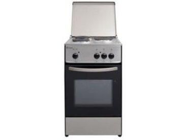 Cuisinière électrique TRIOMPH TE3X/1 3 plaques Inox