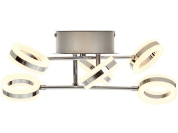 Plafonnier STELLA LED Chrome