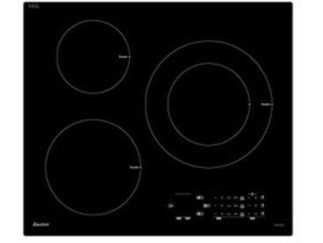 Table induction SAUTER SPI5361B Noir