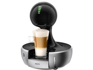 Expresso à capsules KRUPS YY2502FD Dolce Gusto Drop