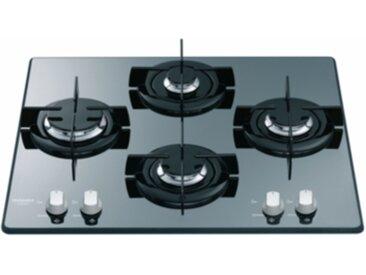 Table gaz HOTPOINT FRDD642HA-ICE Noir