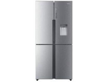 Réfrigérateur multi-portes HAIER RTG684WHJ Capacité 466L