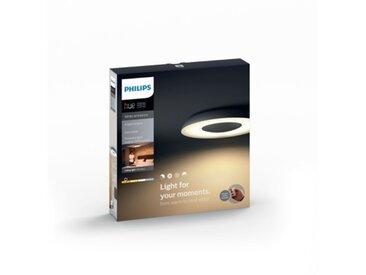 Plafonnier LED + télécommande STILL Noir