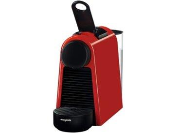 Machine à dosettes MAGIMIX 11366 Essenza mini rouge