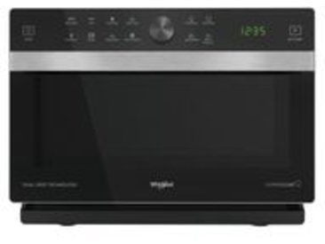 Four micro-ondes combiné WHIRLPOOL MWP338SB Combi Crisp