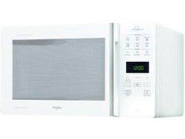 Four micro-ondes combiné WHIRLPOOL MCP349/1WH Dual Crisp