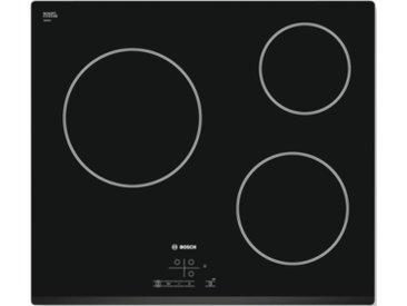 Table vitrocéramique BOSCH PKM631B17E Noir