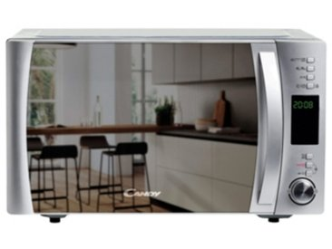 Four micro-ondes gril CANDY CBGM30DS porte miroir