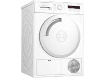 Sèche linge hublot BOSCH WTH83003FF 8kg blanc