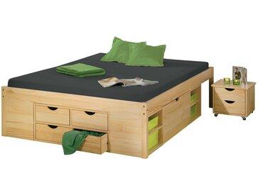 Lit king size - Comparez et achetez en ligne | meubles.fr