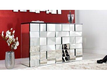 Bar design ou console miroir - Ludwig