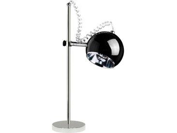 Lampe à poser en métal - Keops JR - Noir