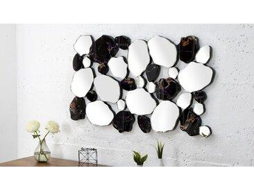 Miroir moderne à facettes - Renzo