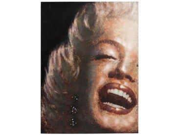Tableau moderne portrait Marylin Monroe - Lipik