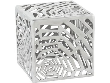 Table d'appoint ou chevet design cube - Axton