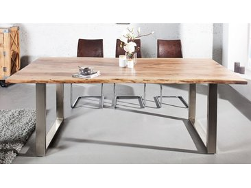 Table à manger moderne en bois - Lawson - 160 cm