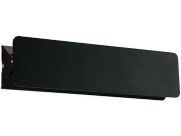 Applique LED Temis 10W Noire