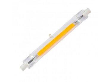 Ampoule LED R7S COB 118mm 8W