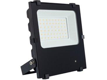 Projecteur LED avec Détecteur de Mouvement Radar 30W HE PRO Dimmable