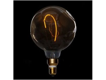 Ampoule Vintage LED Gold Dimmable G125 E27 4W Bosse
