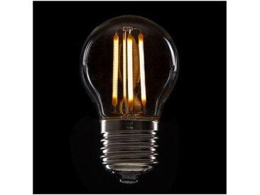Ampoule à LED Filament Vintage G45 E27 4W 400Lm