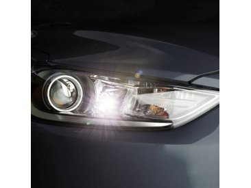 Pack LED Veilleuse pour Opel Movano 2 2010