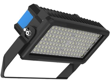 Projecteur LED Stadium Samsung 250W 130lm/W Mean Well Dimmable