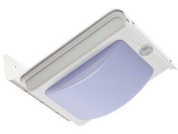Applique LED Solaire avec Détecteur de Présence PIR Silver River