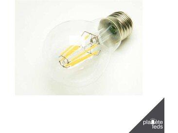 Ampoule LED E27 filament 6W 600Lm Blanc jour