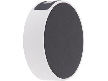 Applique LED Crono 6W Noire