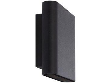 Applique LED Vesta 12W Noire