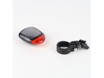 Veilleuse LED arrière solaire pour vélo