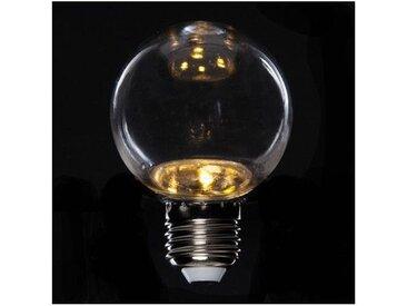 Ampoule LED Vintage E27 1W G45