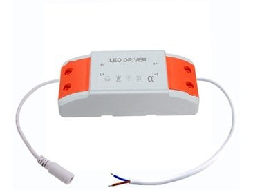 Driver Plafonnier / Dalle LED Extra Plate 9-12W TUV