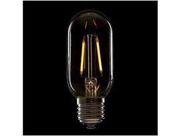 Ampoule à LED Filament Vintage T45 E27 2W 200Lm