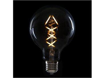 Ampoule à LED Filament Vintage G95 E27 8W 800Lm