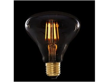Ampoule Vintage LED Gold Dimmable BR95 E27 6W Frida
