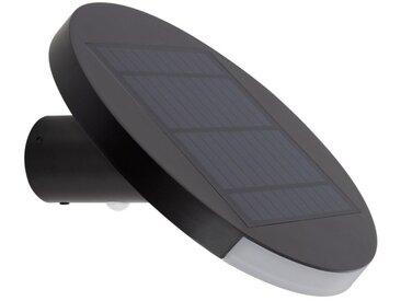 Applique LED Solaire Nairobi avec Détecteur de Présence PIR IP65