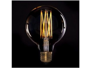Ampoule Vintage LED Gold Dimmable G95 E27 4W Globe Onda