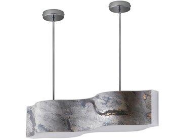 Lampe LED Suspendue Wave 60W