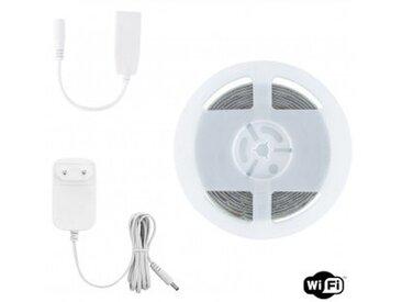 Kit Ruban LED Smart WiFi 12V 72LED/m 5m RGBW IP65 24W